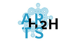 Logo Labex arts h2h