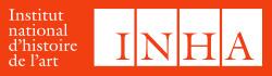 Logo Institut national d'histoire de l'art