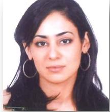 Inès Zahra