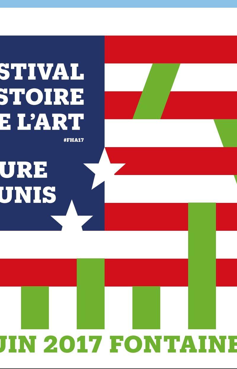 Festival de l'histoire de l'art 2-3-4 juin 2017, Fontainebleau