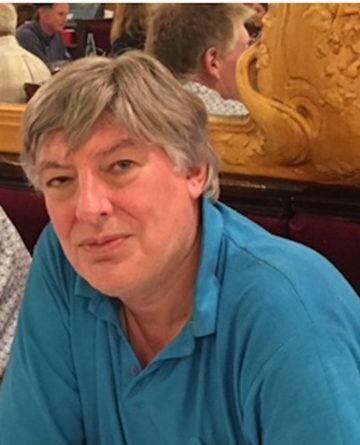 David Buxton