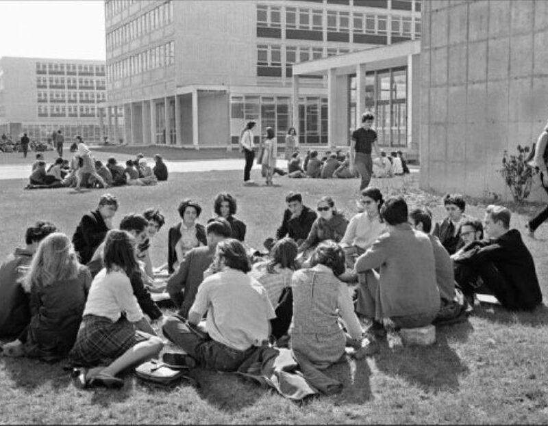 Débat – 22 mars 2018 «Nous sommes tous des universitaires turques»