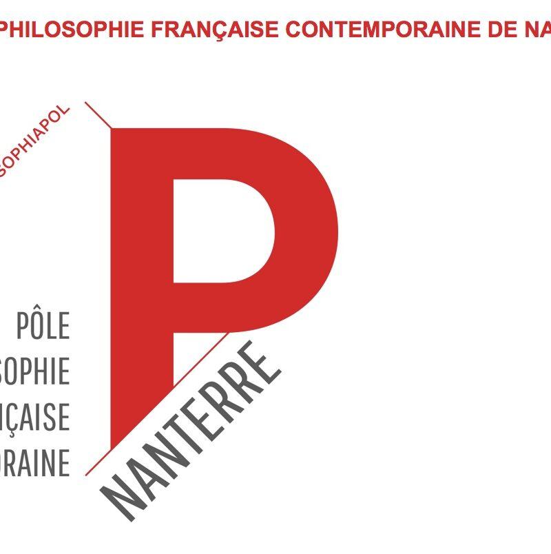 Pôle de Philosophie Française Contemporaine