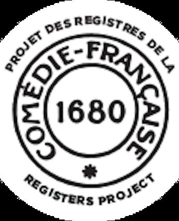 Registres de la Comédie-Française