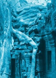 Images du Cambodge : mythe, histoire et art contemporain