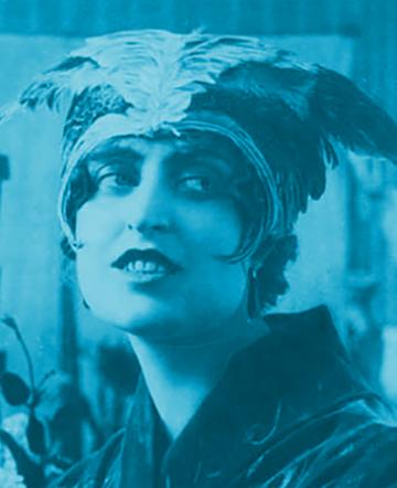 Le cinéma muet italien à la croisée des arts européens