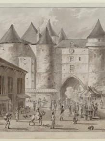 La fabrique de passés utiles : mettre en mémoire, mettre en archive, mettre en récit dans les sociétés médiévale et moderne