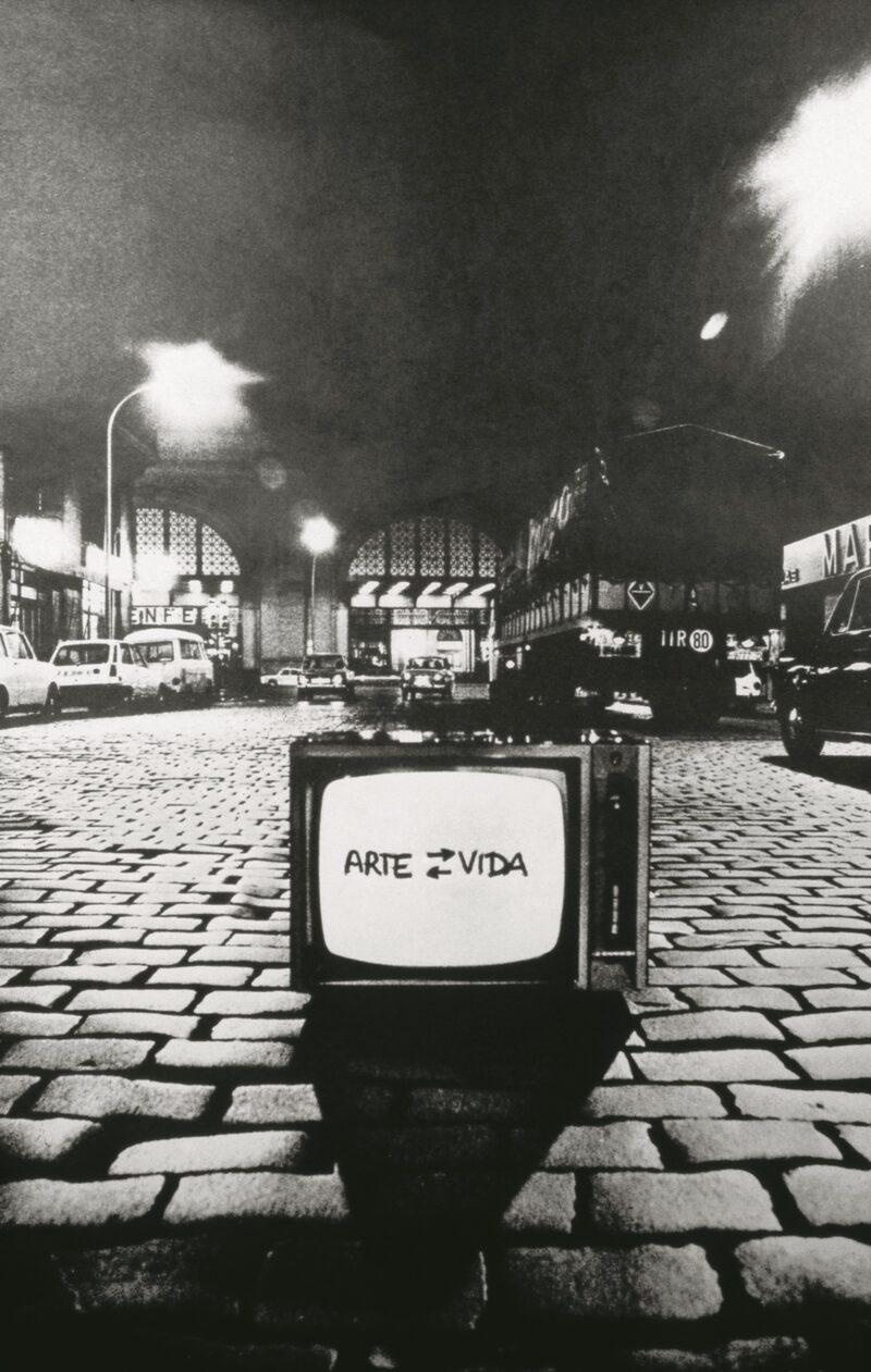 « Émergence de l'art vidéo en Europe » historiographie, théorie, sources et archives (1960-1980) », 11 décembre 2018
