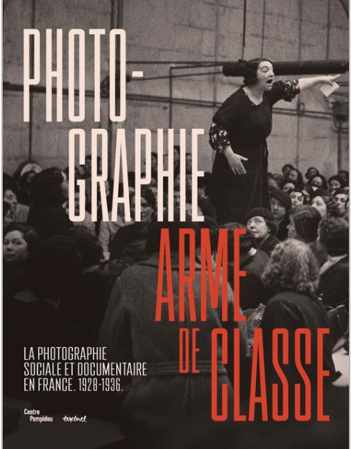 Photographie, Arme de classe – Centre Georges Pompidou 7.11.2018-4.02.2019