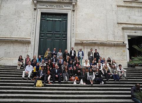 Appel à participation  / 19e École de Printemps en histoire de l'art « À la table des artistes » – 21-25 juin 2021, Reims