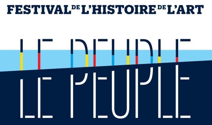 Festival de l'histoire de l'art / 7-9 juin 2019, Fontainebleau