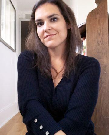 Anne-Sophie Aguilar