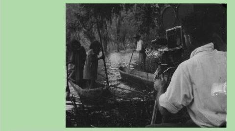 Journées d'études, projections, exposition / Cinéma d'expédition, septembre 2019