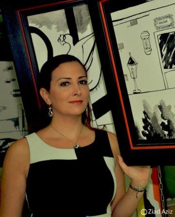 Maria Bou Habib
