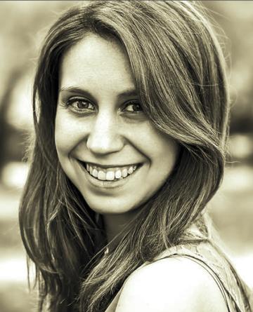 Jessica Ragazzini