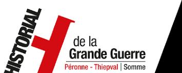 """Conférence en ligne / Annette Becker, """"Charles de Gaulle en Grande Guerre : le laboratoire de la 'Guerre de trente ans'"""""""