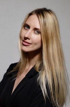 Ekaterina Skorokhodova
